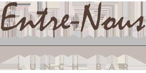 Logo - Entre nous